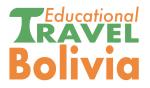 Logo Educational Travel Bolivia